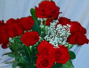 fb roses